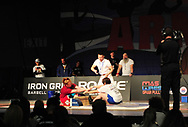 ARNOLD SPORTS FESTIVAL 2019<br /> MAS Wrestling Competition