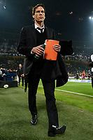 Rudi Garcia Roma<br /> Milano 25-04-2015 Stadio Giuseppe Meazza - Football Calcio Serie A Inter - Roma. Foto Giuseppe Celeste / Insidefoto