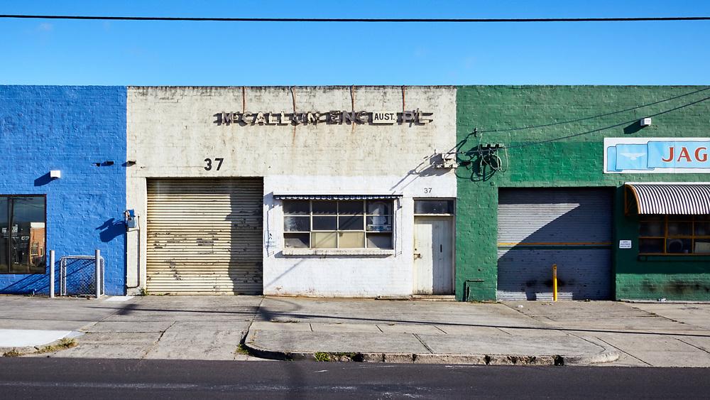 37 Roberna Street, 2015