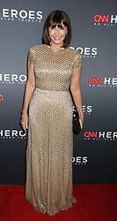 December 9, 2018 - New York City, New York, U.S. - Actress MARY STEENBURGEN attends the 12th Annual CNN Heroes: An All-Star Tribute held at the American Museum of National History. (Credit Image: © Nancy Kaszerman/ZUMA Wire)