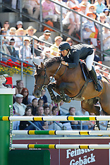 Nations Cup - Aachen 2010