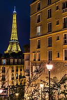 Eiffel Tour @ Night