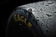 May 5-7, 2013 - Martinsville NASCAR Sprint Cup. Goodyear Tire.<br /> Image © Getty Images. Not available for license.