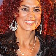NLD/Amsterdam20151111 - Premiere Priscilla, Queen of the Desert, Chimene van Oosterhout
