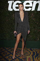 2019 Teen Vogue Young Hollywood Party. 15 Feb 2019 Pictured: Delilah Belle Hamlin. Photo credit: Jaxon / MEGA TheMegaAgency.com +1 888 505 6342