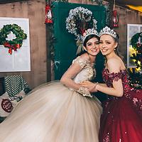 Love 21 Navidad
