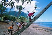 Kadavu, Fiji , (editorial use only-no model release)<br />