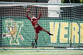 Florida International vs. Vermont Women's Soccer 08/27/17