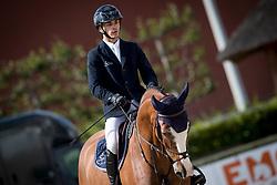 Draga Antoni, BEL, Angel Du Mury Marais Z<br /> BK Young Horses 2020<br /> © Hippo Foto - Sharon Vandeput<br /> 6/09/20