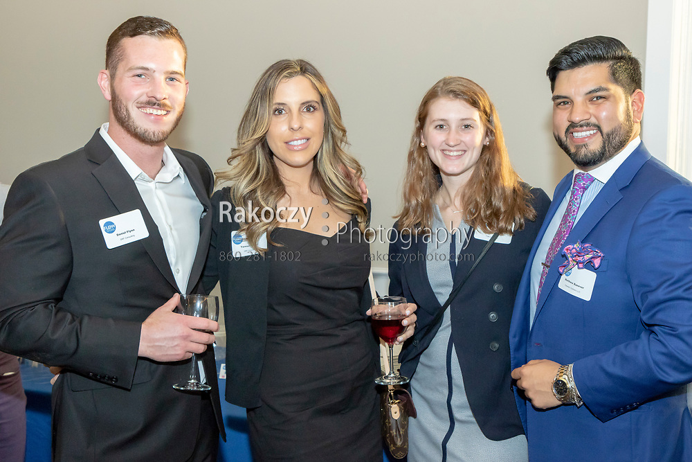 The West Hartford Chamber of Commerce presents FLOW: Future Leaders of West Hartford.