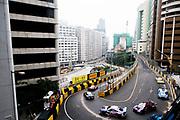 Alexandre IMPERATORI, HKG, KCMG Nismo GT-R GT3 <br /> <br /> 65th Macau Grand Prix. 14-18.11.2018.<br /> SJM Macau GT Cup - FIA GT World Cup. <br /> Macau Copyright Free Image for editorial use only