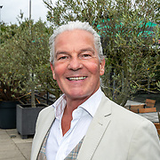NLD/Hoofddorp/20190603 - 39ste Society Lunch, Peter Strykes