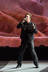 June 4, 2017 - Chicago, Illinois, U.S - BONO of U2 during 30th Anniversary of the The Joshua Tree Tour at Soldier Field in Chicago, Illinois (Credit Image: © Daniel DeSlover via ZUMA Wire)