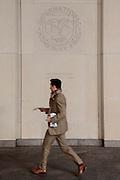 PHOTO PETER PEREIRA/4SEE<br /> ++ International Monetary Fund office in Washington DC.