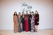 Key To The Cure at Saks Fifth Avenue 2015