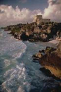 Rocks on Coastline