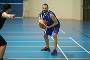 11/02/2017, Colin Doheny - Basketball at St. Pats, Navan<br /> <br /> Photo: David Mullen / www.cyberimages.net <br /> ©David Mullen<br /> ISO: 3200; Shutter: 1/640; Aperture: 2.8; <br /> File Size: 2.9MB<br /> Print Size: 8.6 x 5.8 inches