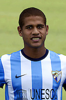 Roberto Chen ( Málaga CF )