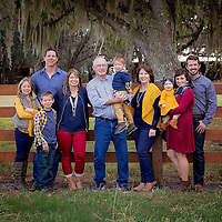 The Heine, Knight, Harris Families <3