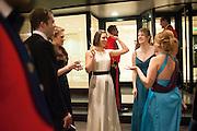 NATASHA MARKS, The Royal Caledonian Ball 2013. The Great Room, Grosvenor House. Park lane. London. 3 May 2013.