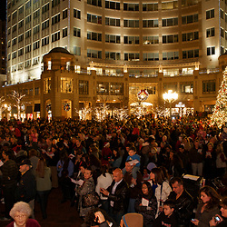Holiday Parade at the Reston Town Center  Reston Book Candidates