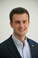 Liam MacDermott Portrait