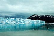 Hubbard Glacier, Disenchantment Bay, Alaska