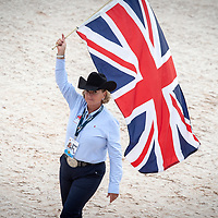 Tuesday 11 September - Daily Image Library -Team GBR - World Equestrian Games 2018 - Tryon, NC