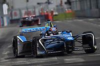 Nico Prost Renault<br /> Roma 14- 04-2018 Eur<br /> Roma E  Prix 2018 / Formula E Championship<br /> Foto Antonietta Baldassarre Insidefoto