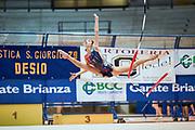 Rebecca Riccò of Team Italia during a training session in Desio, 08 February 2020.