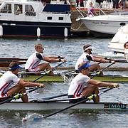 HRR 2014 - Final - Double Sculls Challenge Cup