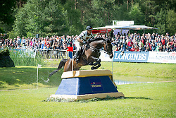 Ostholt Andreas, (GER), So Is Et<br /> CIC3* Luhmuhlen 2015<br /> © Hippo Foto - Jon Stroud<br /> 20/06/15