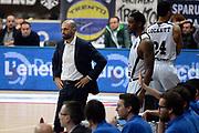 DESCRIZIONE : Trento Eurocup 2015-16 Dolomiti Energia Trento Dominion Bilbao Basket<br /> GIOCATORE : Maurizio Buscaglia<br /> CATEGORIA : delusione allenatore<br /> SQUADRA : Dolomiti Energia Trento<br /> EVENTO : Eurocup 2015-2016 <br /> GARA : Dolomiti Energia Trento - Dominion Bilbao Basket<br /> DATA : 11/11/2015 <br /> SPORT : Pallacanestro <br /> AUTORE : Agenzia Ciamillo-Castoria/L.Savorelli<br /> Galleria : Eurocup 2015-2016 <br /> Fotonotizia : Trento Eurocup 2015-16 Dolomiti Energia Trento - Dominion Bilbao Basket