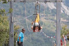 Fly of the Angel - Castelmezzano (PZ) Italy