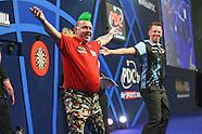 World Darts Championship 161216