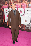 """WESTWOOD, CA - APRIL 28: Barry Mendel arrives at the premiere of Universal Pictures' """"Bridesmaids"""" held at Mann Village Theatre on April 28, 2011 in Los Angeles, California."""
