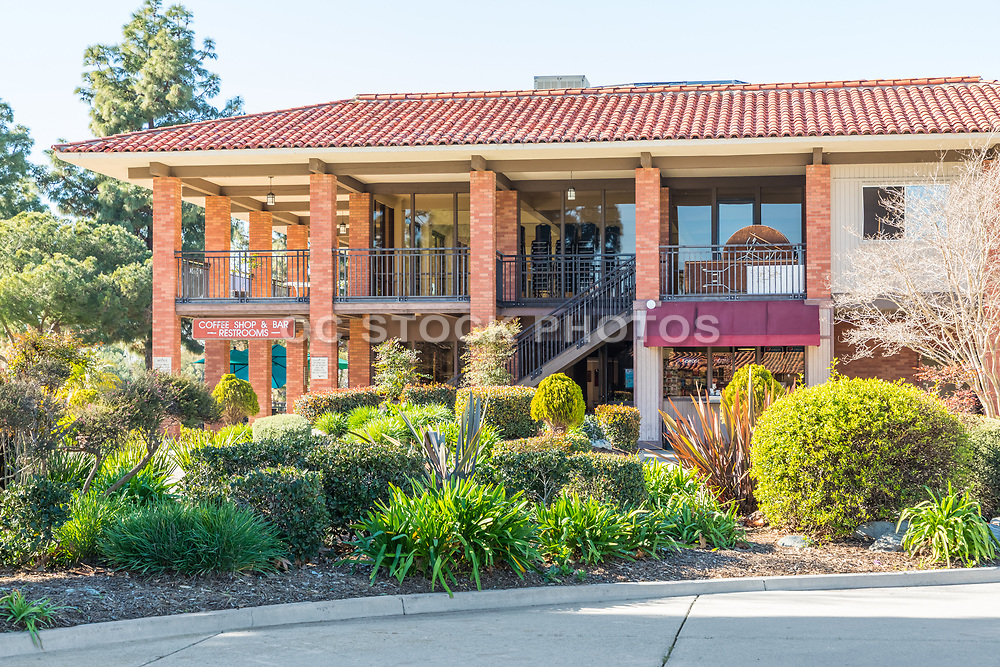 Costa Mesa Country Club Banquet Facility