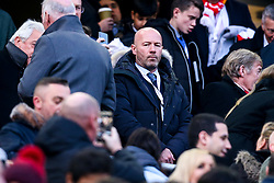 Former Newcastle United player Alan Shearer - Mandatory by-line: Robbie Stephenson/JMP - 26/12/2018 - FOOTBALL - Anfield - Liverpool, England - Liverpool v Newcastle United - Premier League