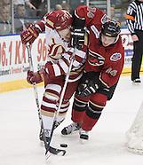 OKC Blazers vs Rocky Mountain - 12/14/2007