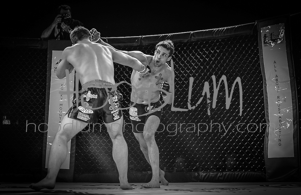 Images taken at the Prize Fighting Championship 4 Thrillers Event in Denver Colorado OCT18, 2013