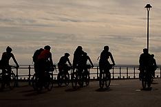 Capital Trail Weekend Cycle Event | Edinburgh | 3 June 2017