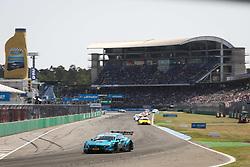 May 5, 2018 - Motorsports: DTM race Hockenheimring, Saison 2018 - 1. Event Hockenheimring, GER, Gary Paffett ( GBR, Mercedes HWA AG  (Credit Image: © Hoch Zwei via ZUMA Wire)