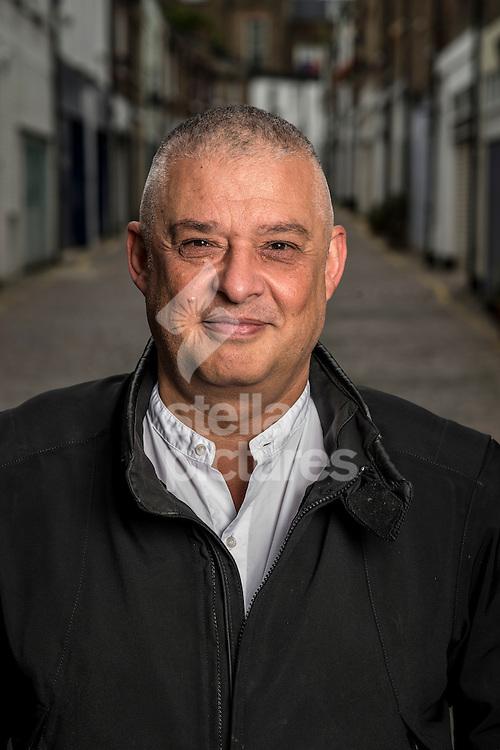 Nadim Sadek, CEO of 'Transgressive'.<br /> Picture by Daniel Hambury/Stella Pictures Ltd +44 7813 022858<br /> 04/07/2016