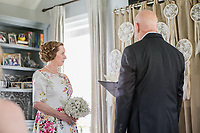 Claire and Paul McAuliffe II - The Wedding Day - June 18, 2017