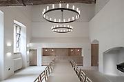 brasenose college, oxford, england, uk, education, architecture, building, history, restoration, historical