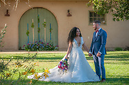 Contemporary country chic wedding at The Maples in Woodland, CA. Photography by Kristina Cilia Photography in Vacaville and Event Planning by Paradise Parkway in Sacramento, CA.