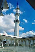 Sultan Abdul Aziz Mosque, Malaysia