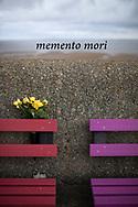 Memento Mori. New Brighton, June 2019.