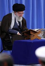 Supreme Leader Khamenei Public Meeting - 25 Apr 2018