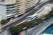 May 25-29, 2016: Monaco Grand Prix. Jenson Button (GBR), McLaren Honda